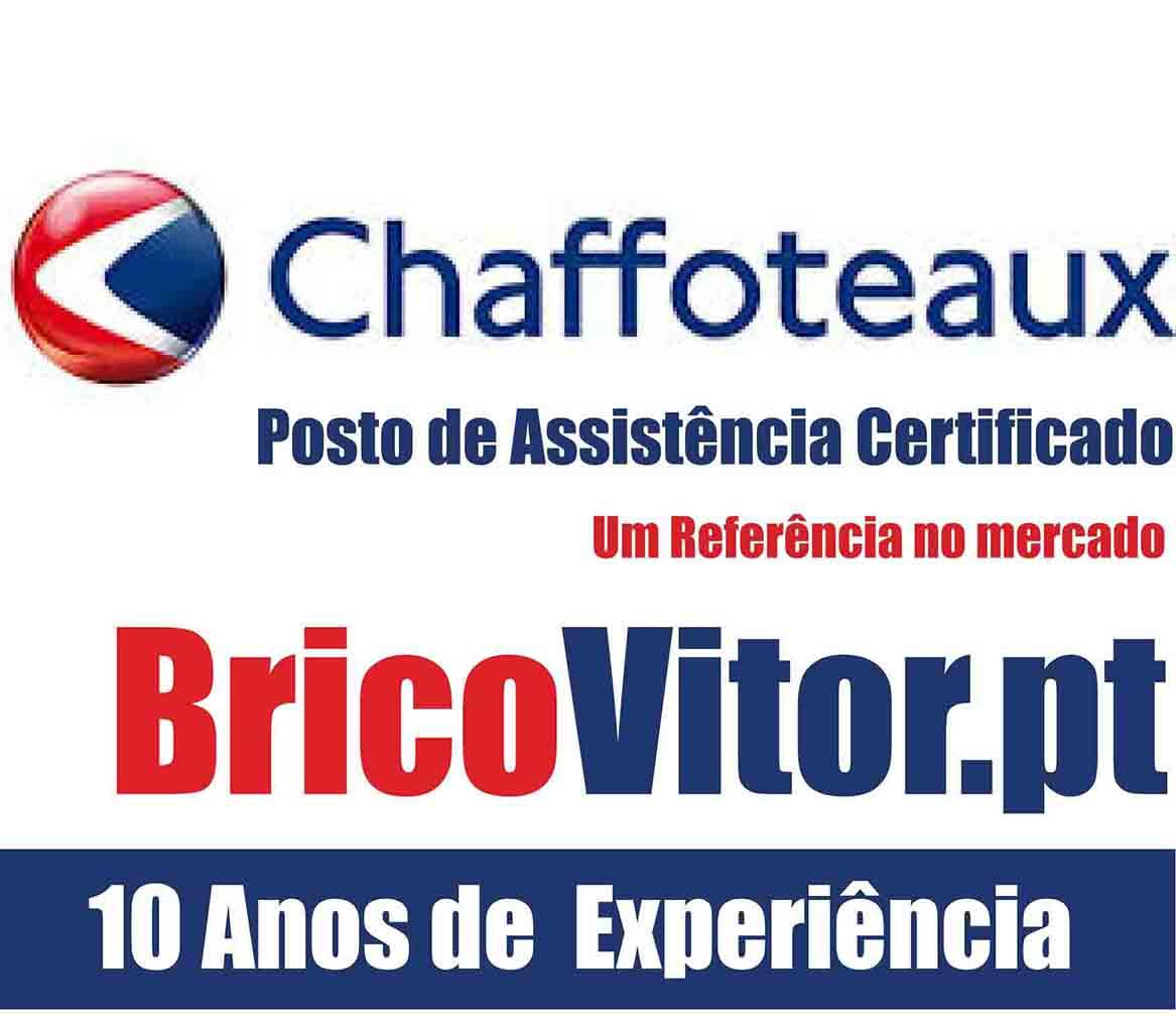 Assistência Chaffoteaux - Assistência Reparação Caldeiras e esquentadores